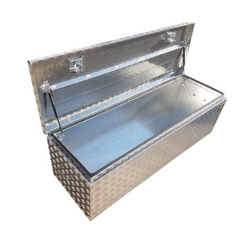 Oem/Odm Factory Metal Aluminum Trolley Tool Box with Low Price