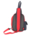 Kids School Bag Kids Backpack Sling Backpack with Cup Holder Small Crossbody Bag