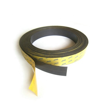 double sided magnetic tape magnetic stripe