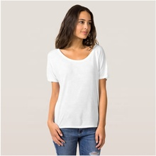 Manches courtes Slouchy Copain Gros Cou <span class=keywords><strong>T</strong></span>-<span class=keywords><strong>shirt</strong></span> <span class=keywords><strong>Femmes</strong></span>
