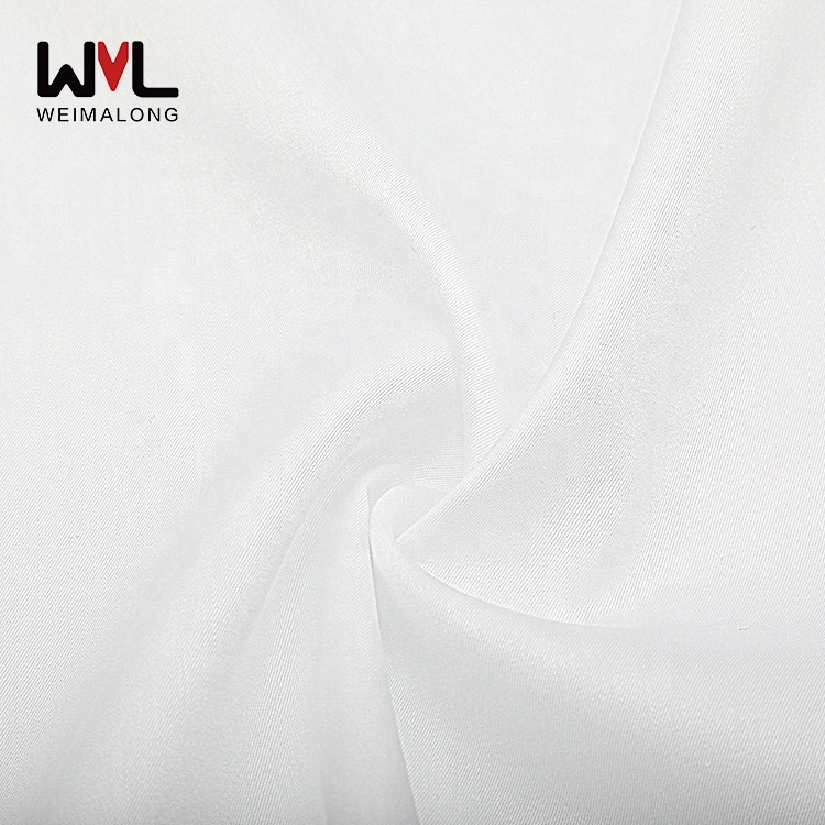 Mixed fabric twill 13% Modal 13% bamboo fiber 41% polyester 33% cotton fabric