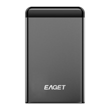EAGET E60 SSD HDD Caso 2.5 SATA a USB 3.0 Adapter Hard Drive Enclosure per Disco SSD HDD Box Caso HD Recinzione di HDD Esterno