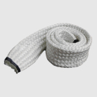 glass fiber fire insulation sleeve for high temperature industry