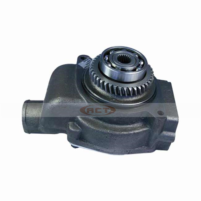 Excavator E3306T 2P0661 1727775 Engine Water Pump