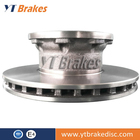 Best quality high performance truck bus tailer brake discs rotor 9704230212