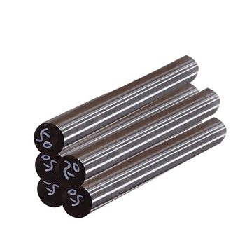 Professional supplier Large Diameter SS 304 Stainless Steel Solid Round Bar