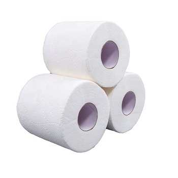 2 ply eco friendly angel soft toilet paper
