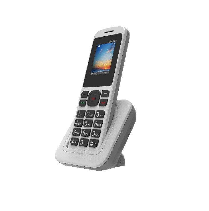 1 SIM Card GSM Cordless Phones for Home/House/Office ETS-9388 Wireless Portable Telephone