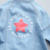 2020 fashion new style boutique denim comfortable newborn baby romper