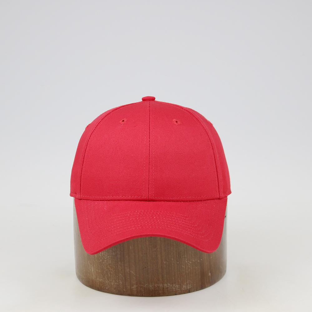 Plain 5 panel premium polyester unisexe baseball cap chapeau d/'été en gros