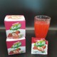 Fruit Flavor Instant Soft Drink Juice Powder Cola Strawberry Lemon Powder Instant Fruit Flavored Drink Powder
