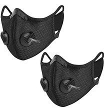 Private Label Custom Mesh Staubdicht Reiten Sport Athletic Training Maske