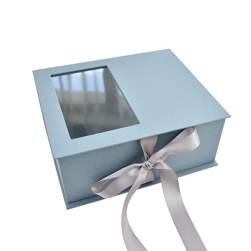 Готовы к отправке! Новая креативная Цветочная квадратная Корейская Подарочная коробка Свадебная шоколадная упаковка картонная коробка на День святого Валентина Цветочная коробка