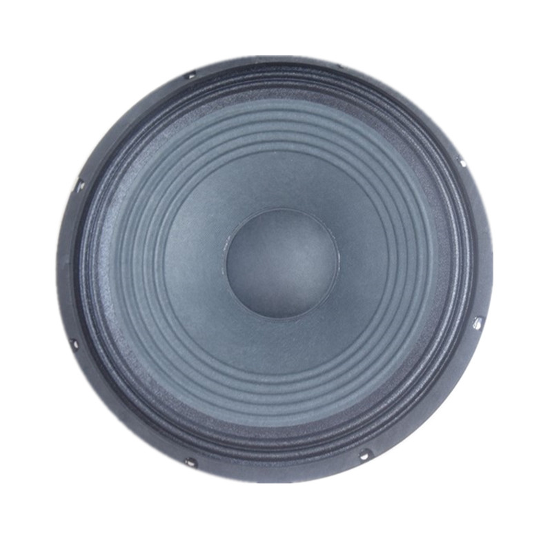 Hot Selling Universal Single Magnet  Woofer  8 Ohm 15 Inch Speaker