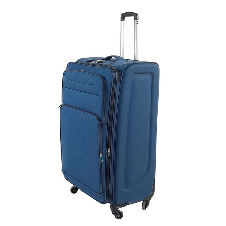 Бесплатный образец, чехол для путешествий, чехол с роликами, стиль 3 шт., 6 шт., сумка на колесиках, комплект багажа из 4 предметов, чехол для чемодана/чемодан из алюминия