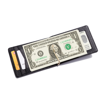 The newest mens wallet genuine leather for men
