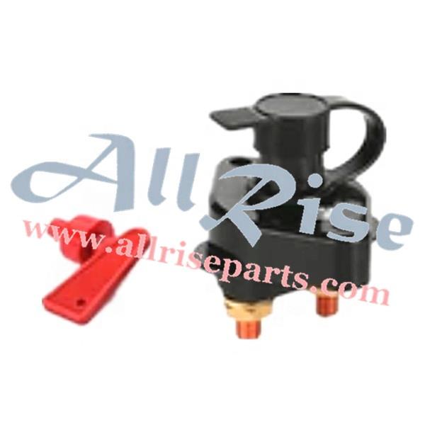 ALLRISE D-18122 Trucks WG9725764001 Ignition Switch