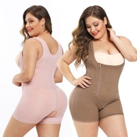 Colombian Body Shaper Body Magic Women's Shapewear Bodysuit