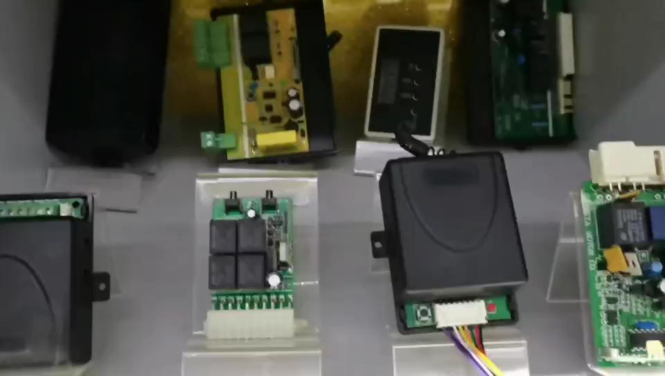 Interruptor de Control remoto RF de alta sensibilidad, 433 mhz, módulo de relé inalámbrico de aprendizaje de 1 canal, 12V