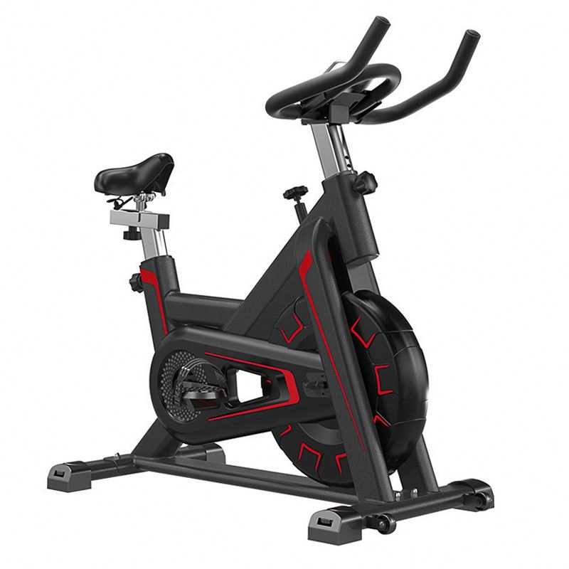 Actor Fitness Equipment Home Exercise Bike professional spinning bike with screen, Customized