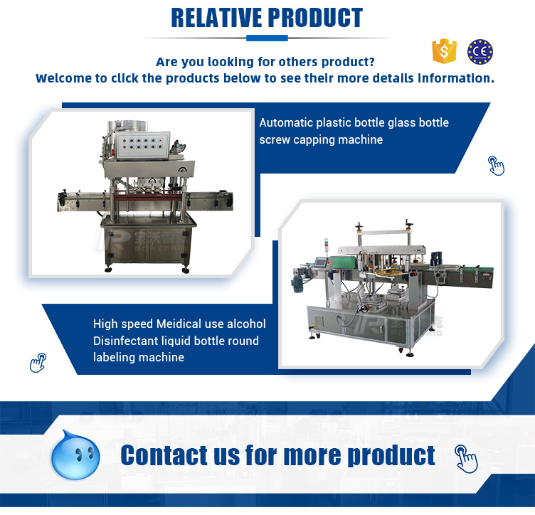 Easy operate filling machines ketchup olive oil filling and capping machine hot filling machine