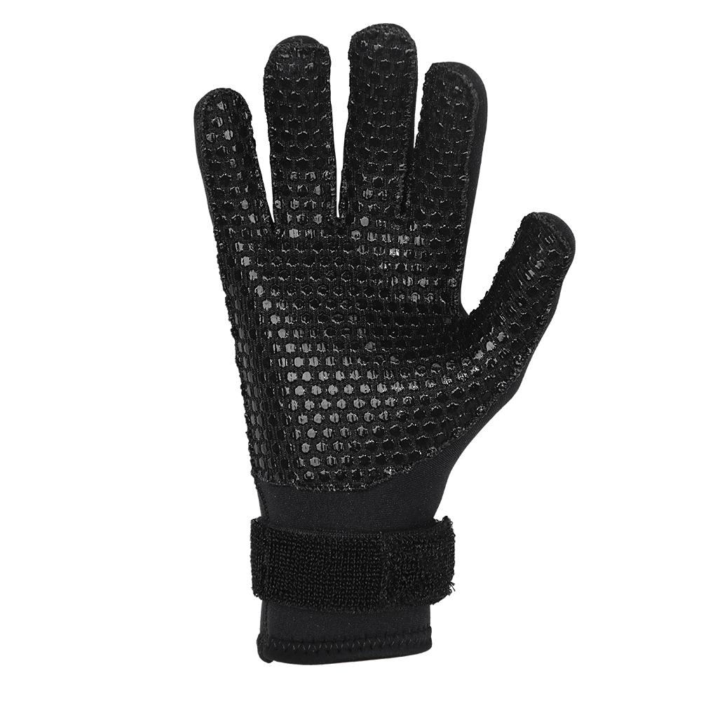 Seaskin neoprene gloves 3mm for surfing diving