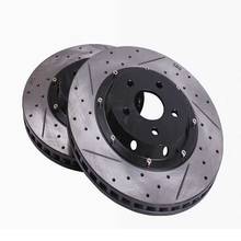 High quality wholesale auto parts front rear car brake disc rotor