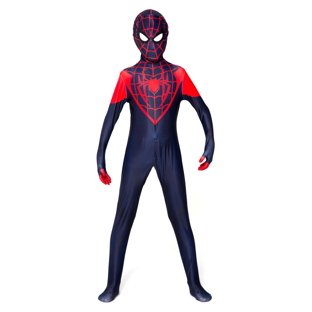 New 3D Style Unisex Halloween Cosplay Costumes