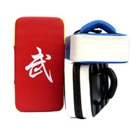 Fitness boxing training durable safety focus pads