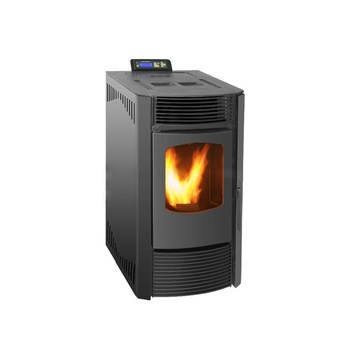 best-selling indoor using wood pellet stove with TUV certification