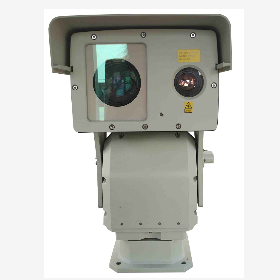 DF120ยาวเลเซอร์Night Visionกล้อง