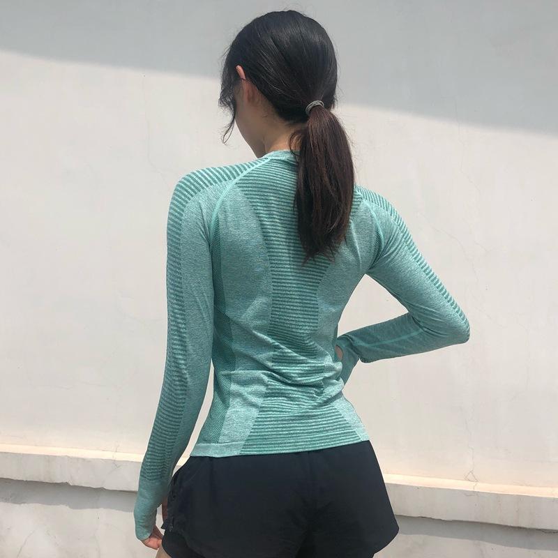 Gym Yoga Crop Top 7