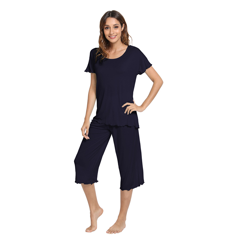 USA & EUR Major Clothing Brands' Long-term Reliable Pajamas Manufacturer