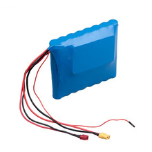 18650 5C power batterie pack <span class=keywords><strong>60V</strong></span> 2200mAh balance auto einrad lithium-batterie pack