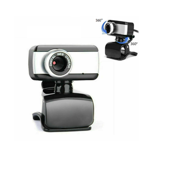 A3 For online school and meetings webcam USB HD WEB camera