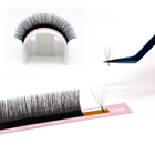 Eyelash Extension Mink Eyelash Extension Supplies Qeelasee All Size Individual Eyelash Extension Mink Lash Supplies
