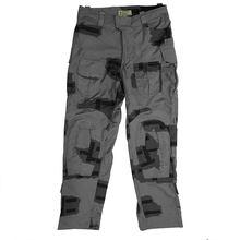 Черная боевая одежда/BG T-block, размеры XXL(Китай)