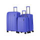 travel luggage bags Full Aluminum Travel Trolley Suitcase Case Unique Luggage Sets