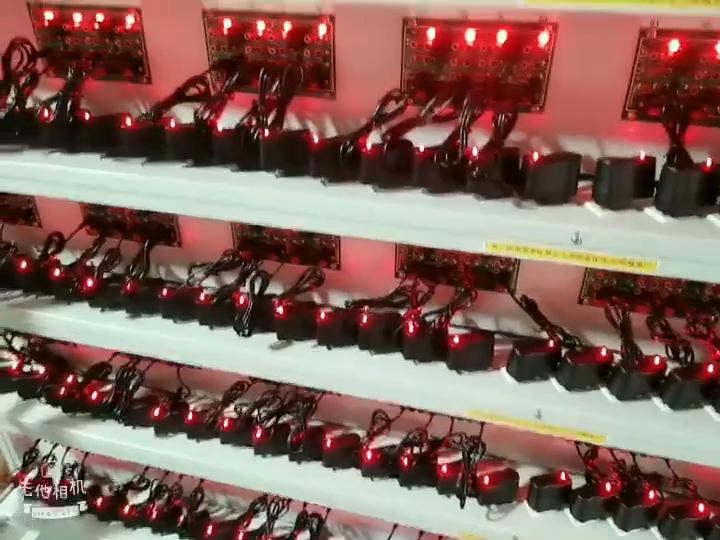 במפעל שנזן 12 v 24 v 36 v 48 v 8a 6a 5a 4a 3a מטען סוללה עופרת חומצה