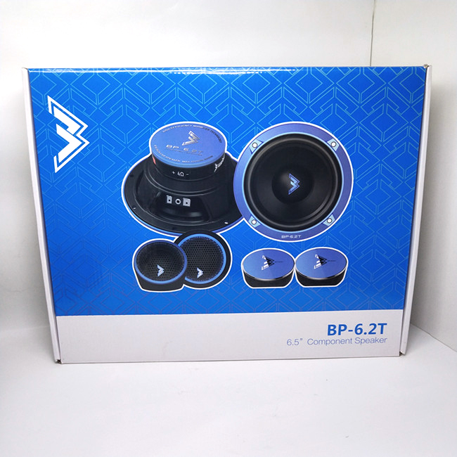 Super Powerful Component Speakers For Car  Speakers Bass