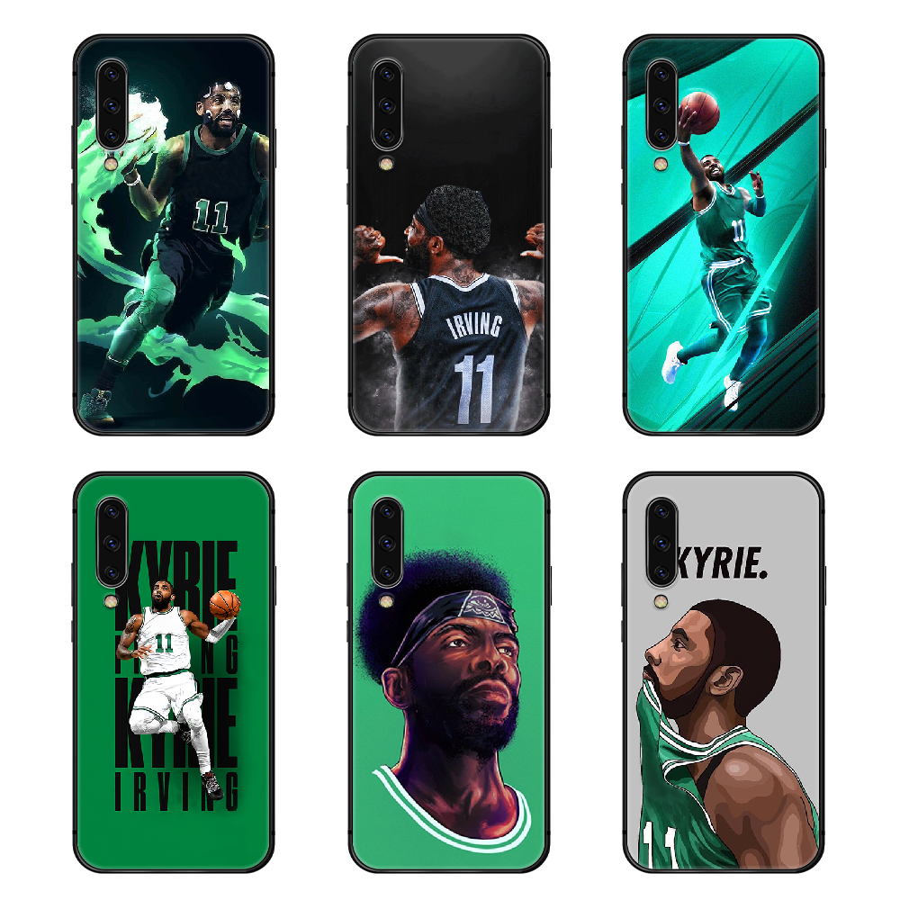Kyrie Irving basketball Phone Case