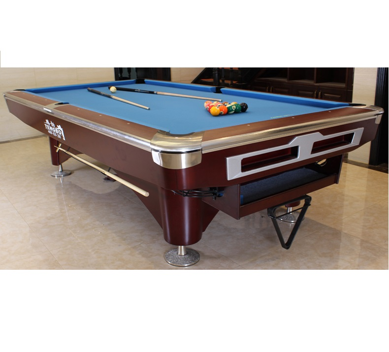 2017 Brand New 6th Generation Best Pool Tables For Home Use - Buy