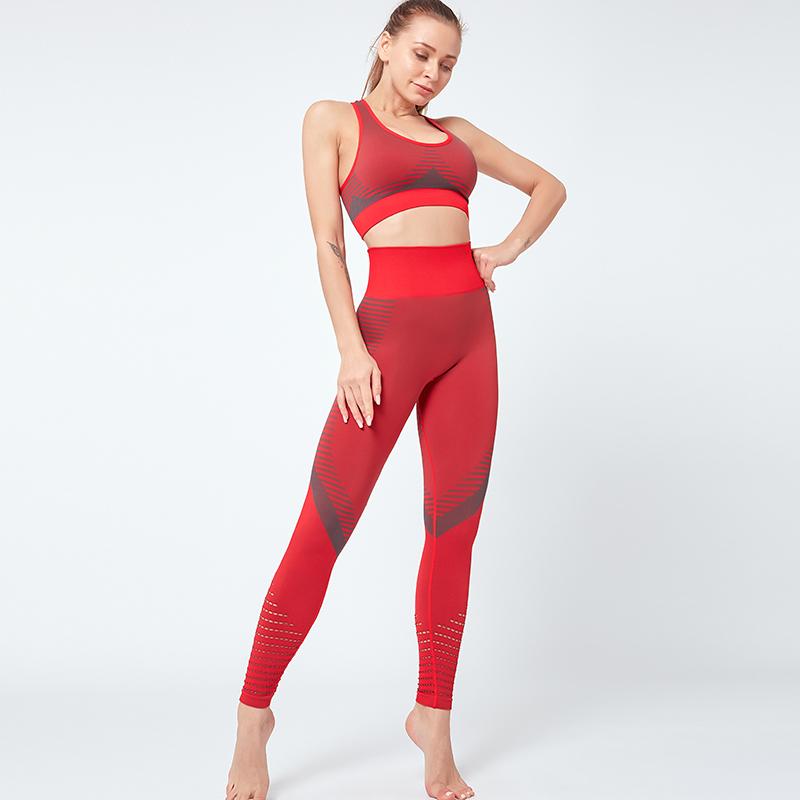 High Quality Women Active Wear Set 3