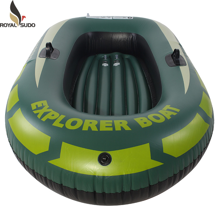Stock Inflatable boat PVC inflat fishing sports rowing boat other boats 1.9M  high quality boat Summer custom