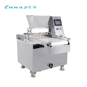 cookie making machine/biscuit forming machine/cake maker