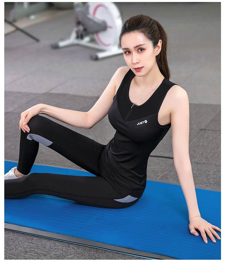 女生喜欢的瑜伽练习,运动之后的禁忌你都知道吗