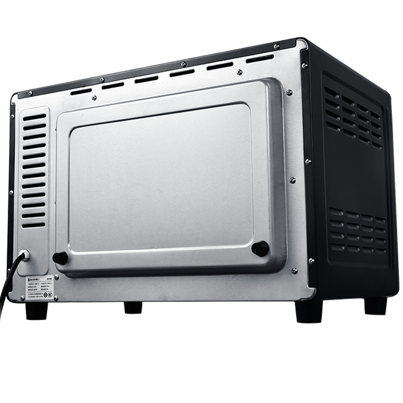 38L Double Glass Portable Electric Baking Oven