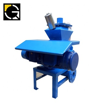 drop-through airlock rotary valve is a control valve