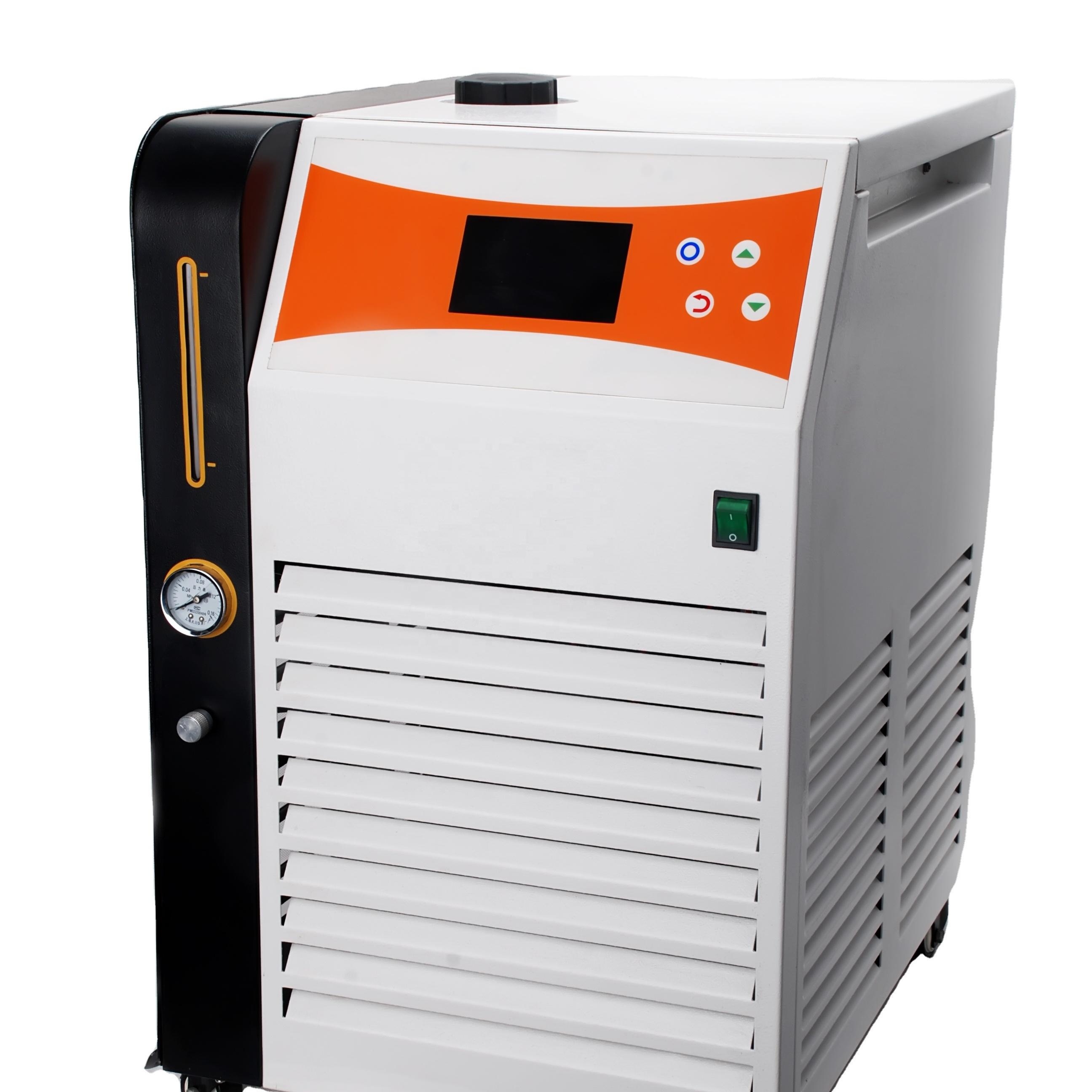 Hanon FC1200 Refrigerating Recirculating Chiller AAS ICP-MS