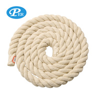 China Manufacture DIY Decorate Cotton Rope